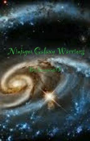 Ninjago Galaxy Warriors by Sunnyninja13