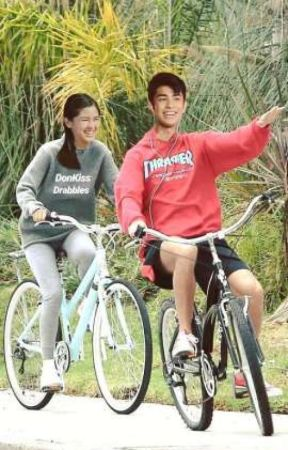 DonKiss Drabbles (Donut Couple AU Stories) by RCedie27