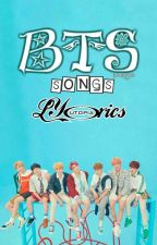 BTS SONGS LYRICS [ rom | eng| han | kan ] by gennygee