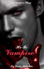 He Is Vampire by Cinta_Salsabila