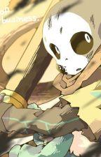 ❝INKtale❞~Comic ITA~(Ended) by IkoKun