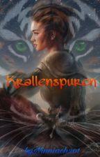 Krallenspuren |Herr der Ringe ff| Legolas  by Ninniach201