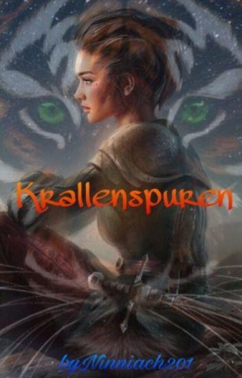 Krallenspuren |Herr der Ringe ff| Legolas