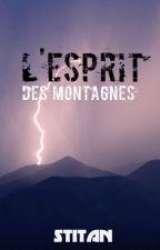L'Esprit Des Montagnes by Stitan