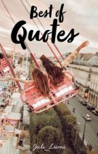 Best of Quotes by Juli_Lumi