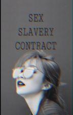 (Hoàn) Sex Slavery Contract [H] (Hợp Đồng Nô Lệ Tình Dục) [HaLE] [Ngược thụ]  by _sususu_0109