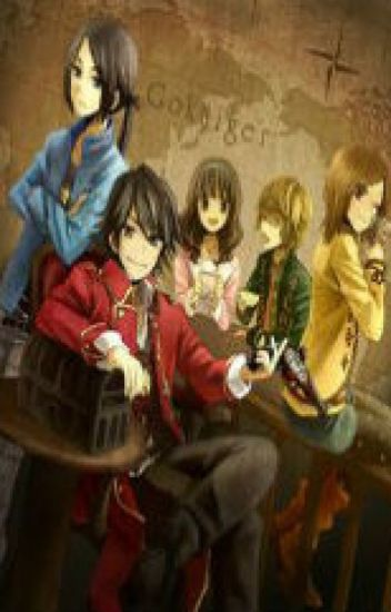 RWBY a pirate life (fem abused neglected reader x fem gokaiger harem