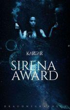 Sirena-Award 2018 | BEENDET by Karuar