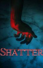 Shatter [Jonathan Byers] Stranger Things II by UnderMySkin