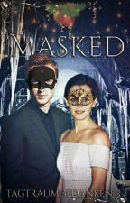 Masked by Tagtraumgedanken