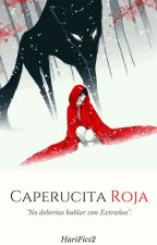 Caperucita Roja (Yaoi) by HariFics2