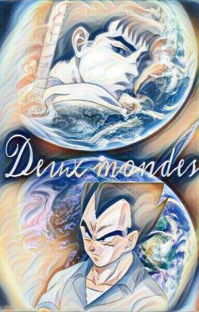 Deux Mondes by irie-kun306