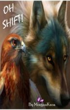 Oh Shift! by MorganKnox