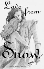 Love from Snow (Loki)  by call_me_tanny