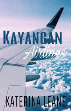 Kayangan Airlines  by katerinaleane