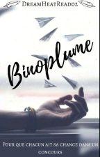 Binoplumes  by Entread