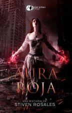 Aura Roja  by StivenRosales5