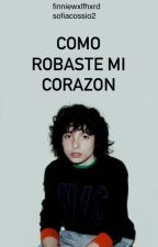 COMO ROBASTE MI CORAZON - FW [CANCELADA] by -santa_ramona-