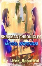 SHRAMAN CHRONICLES - ONE SHOT SERIES by Lifez-Beautiful