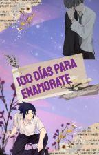 100 Días Para Enamorarte (Sasuke ❌ Rayito)Yaoi~ by Lilulunita12-axel15