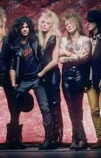 Guns N Roses Preferences And Imagines by PsychoGirlyXXX