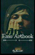 EMO ARTBOOK by Juczekk