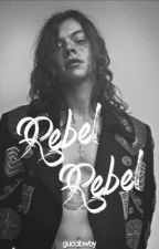 Rebel Rebel [HS] by guccibwby