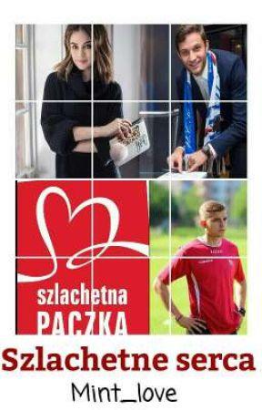 Szlachetne serca | B.Bereszyński I M.Helik  by Mint_love