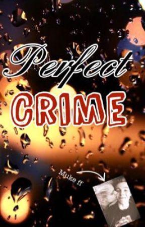 perfect crime //muke  by _-mukeaf-_