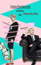 Nonchalance by chanyeollie_baby