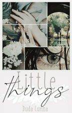 Little Things (Larry Stylinson) by pinkiepromiseLS