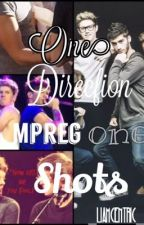 One Direction Mpreg One Shots by _LiamCentric_