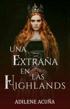 Una extraña en las Highlands by AdileneAcuna