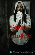 Satan's daughter by Lovemusic211
