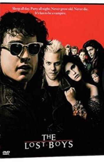 Our lost Girl Lost boys LS