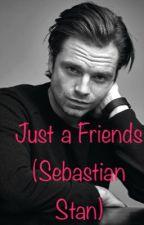 Just Friends (Sebastian Stan) by Rachel_Stan