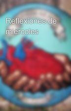 Reflexiones de miércoles by RafaelCasares