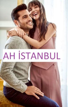 Ah İstanbul by asil11
