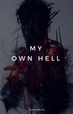 My Own Hell // LARRY ✅ by xhoonix