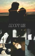 Adopt Me by SaadGirll_