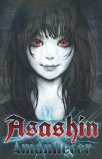 Asashin - Amanhecer by Yaromo_LadyPool