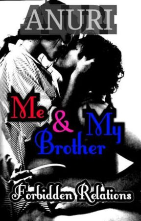 Me & My Brother by PsychoBlood08