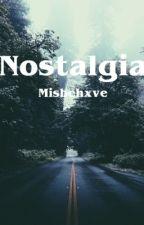Nostalgia//Billy Hargrove by misbehxve
