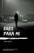 Eres para mí (H&M) by emeyharley