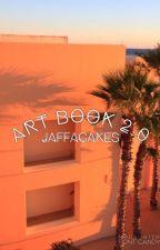 art book 2.0 by _JaffaCakes_