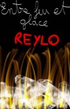 One-shots Reylo : Entre feu et glace by Juju3111