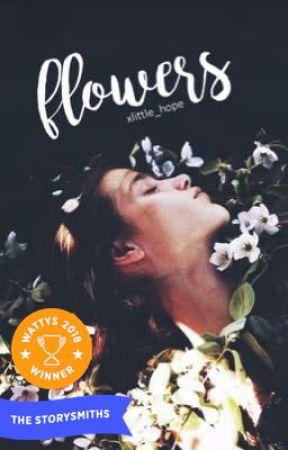 Flowers by xlittle_hope