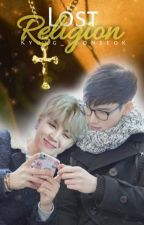 Lost Religion [ Jimin   BTS ] ✔ by Kyung_YoonSeok