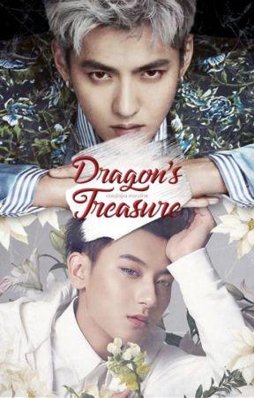 El tesoro del dragón [TAORIS] by selutwins