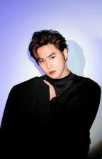 Suho reaction by yoowgii